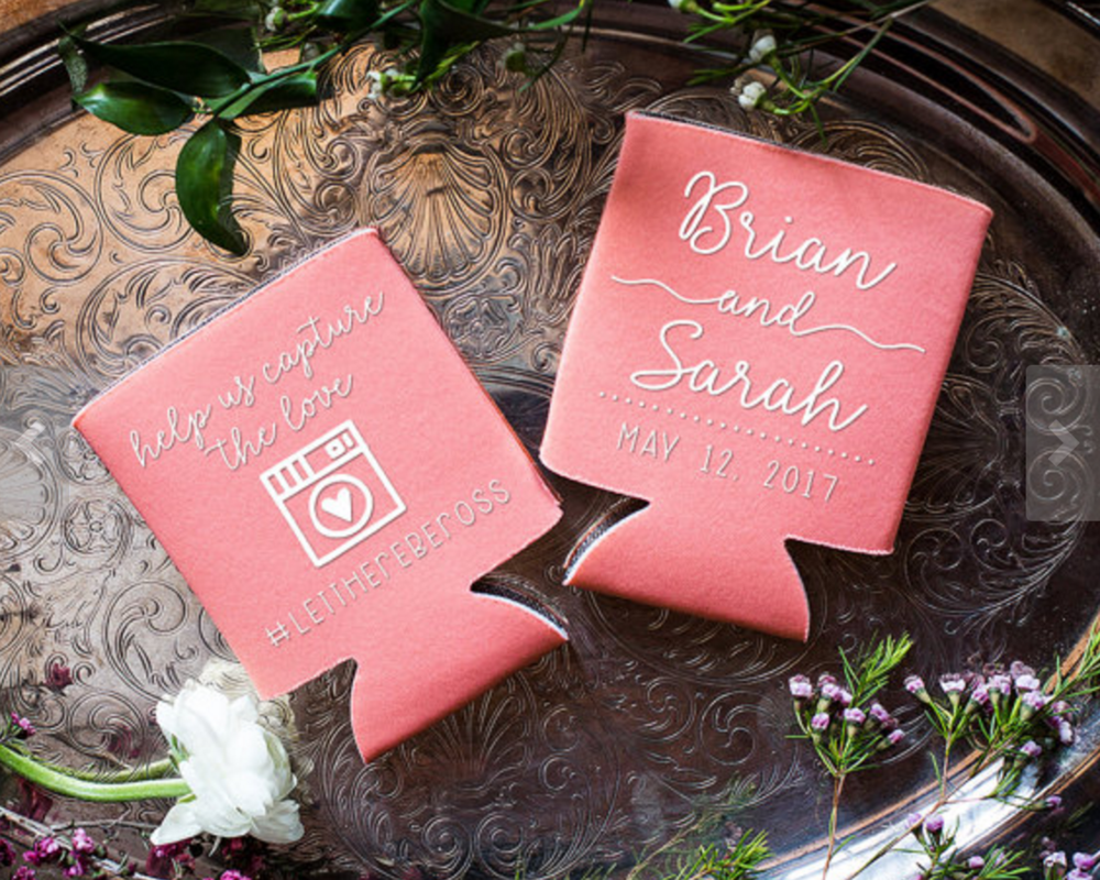 Get Creative with These Wedding Hashtag Tips — Illumination Events ...