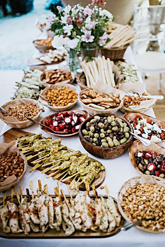 Outdoor Mediterranean Buffet.jpg