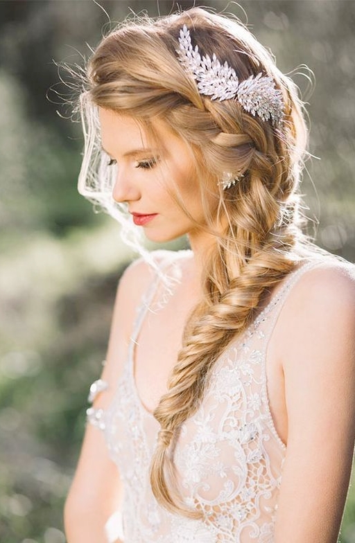 Fishtail Braid Large Silver Accessory.jpg