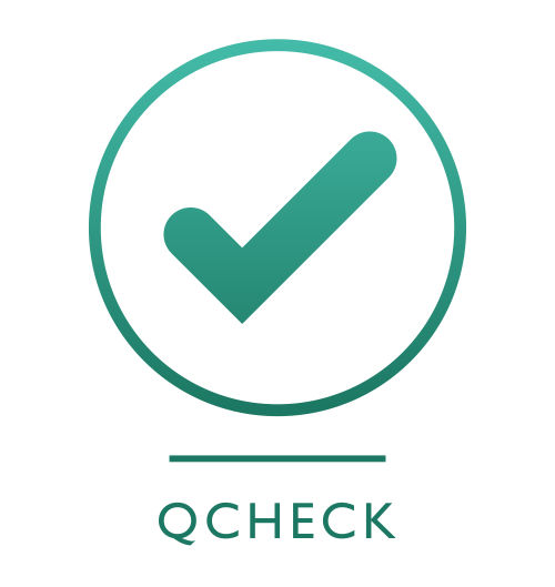 Qcheck Icon