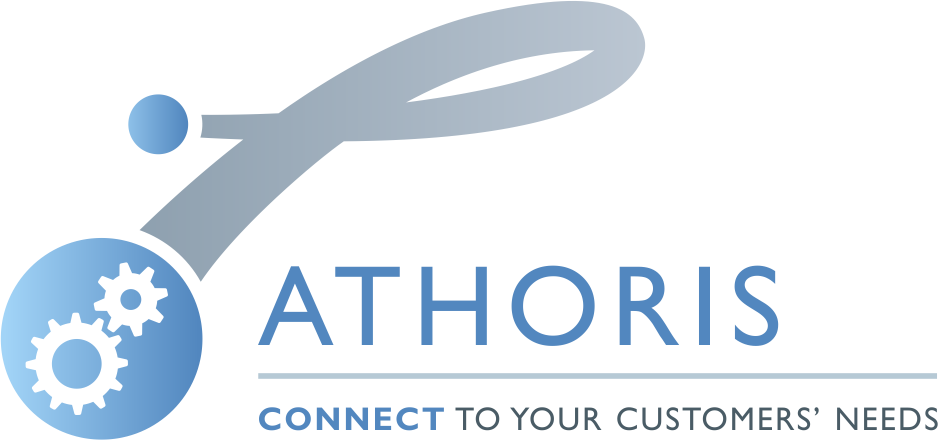 Athoris Logo