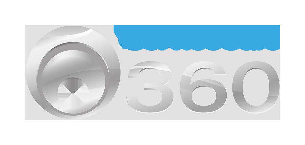 ServiceCare 360 Icon