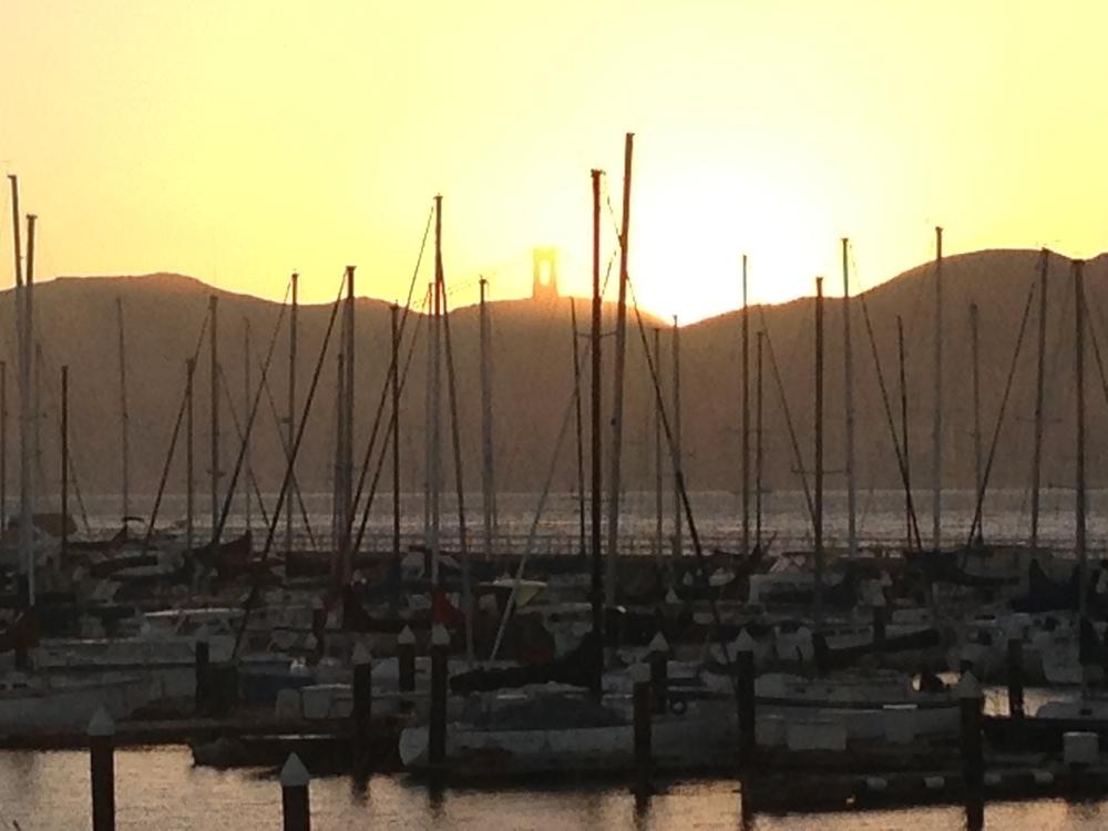 Sunset View 2, Greens