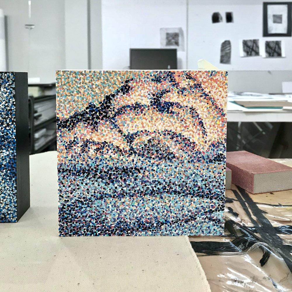 Undercurrents – Room View