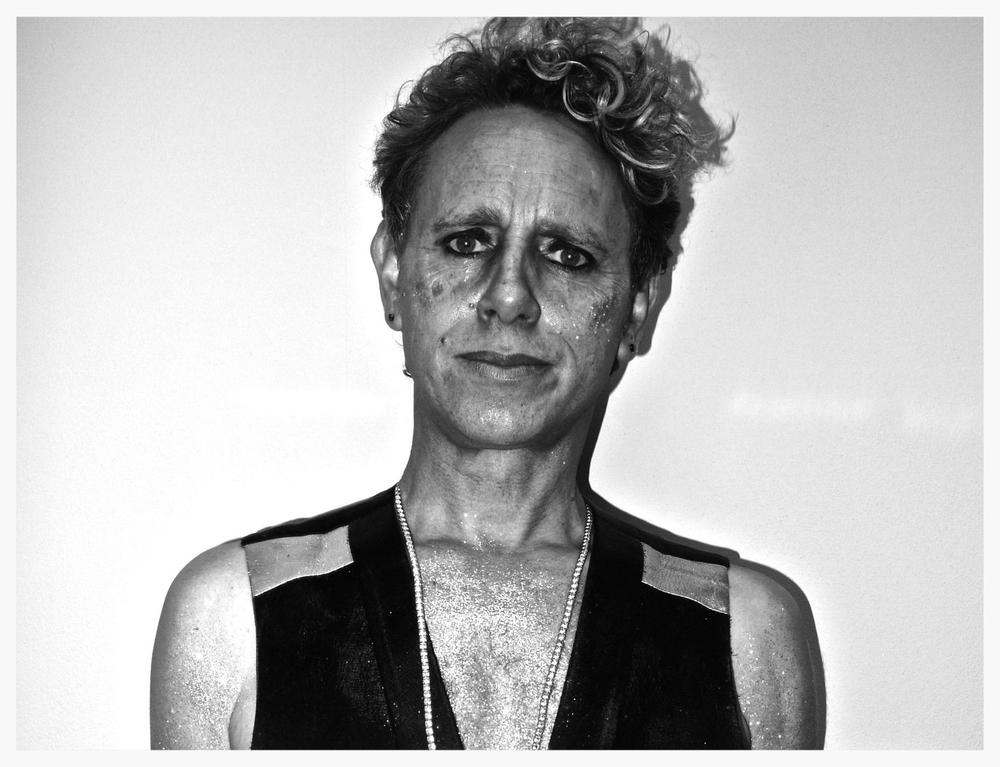 Martin Gore - Depeche Mode