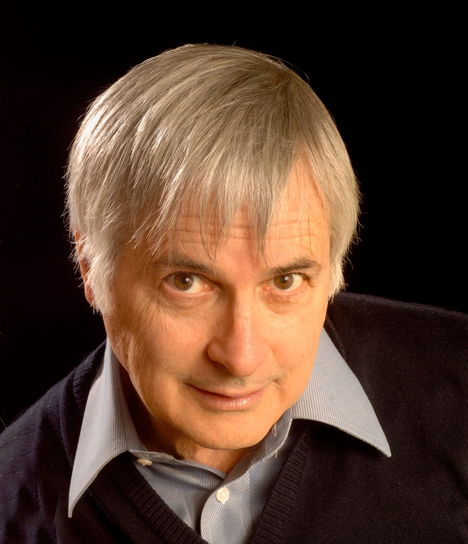 Copy of Seth Shostak asks if we are being visited by ET