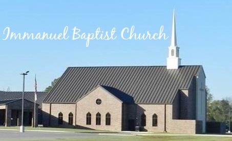 Immanuel Baptist Church-Outreach