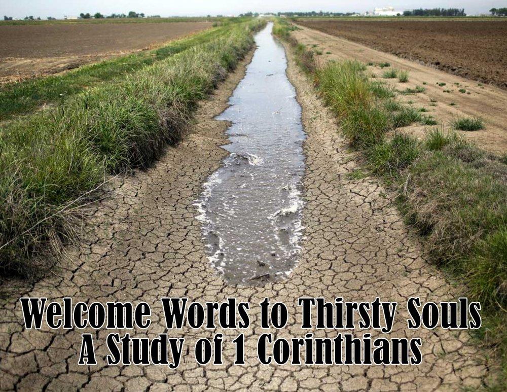 1st Corinthians sermon series graphic.jpg