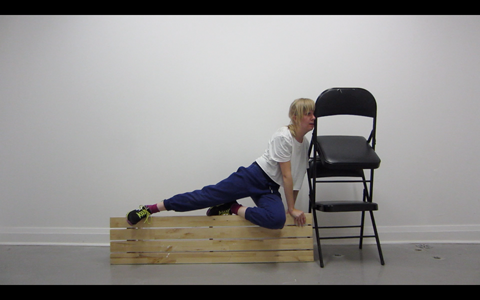 Yahoo! Answers  still from Asking for a friend by Bridget Moser   Download Exhibition Essay   Xpace Cultural Centre