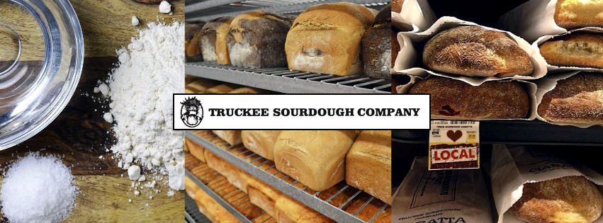 At Mario's Early Toast, we use nothing but the finest ingredients! All our breads and grains are supplied by Truckee Sourdough Company, our local artisan quality baker. Hand crafted with freshly milled unbleached flour, sea salt and water. It's texture you can taste for the most delicious bread around.