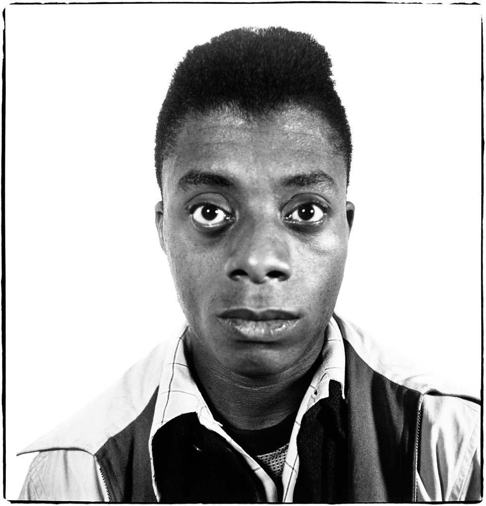 God Made My Face: A Collective Portrait of James Baldwin   Curated by Hilton Als   January 10–February 16, 2019 Opening reception: Thursday, January 10, 6–8 PM 525 West 19th Street  This group exhibition features works by Njideka Akunyili Crosby, Richard Avedon, Karl Bissinger, Beauford Delaney, Marlene Dumas, Glenn Ligon, Cameron Rowland, Kara Walker, and James Welling, among other artists.