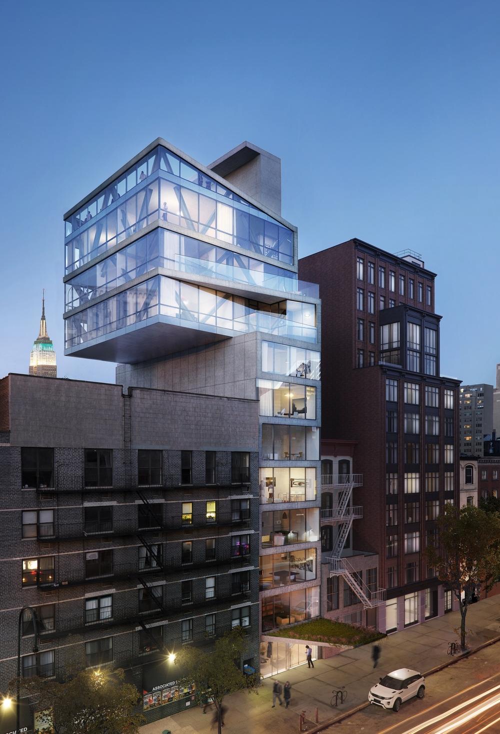251 West 14 Street, New York, NY