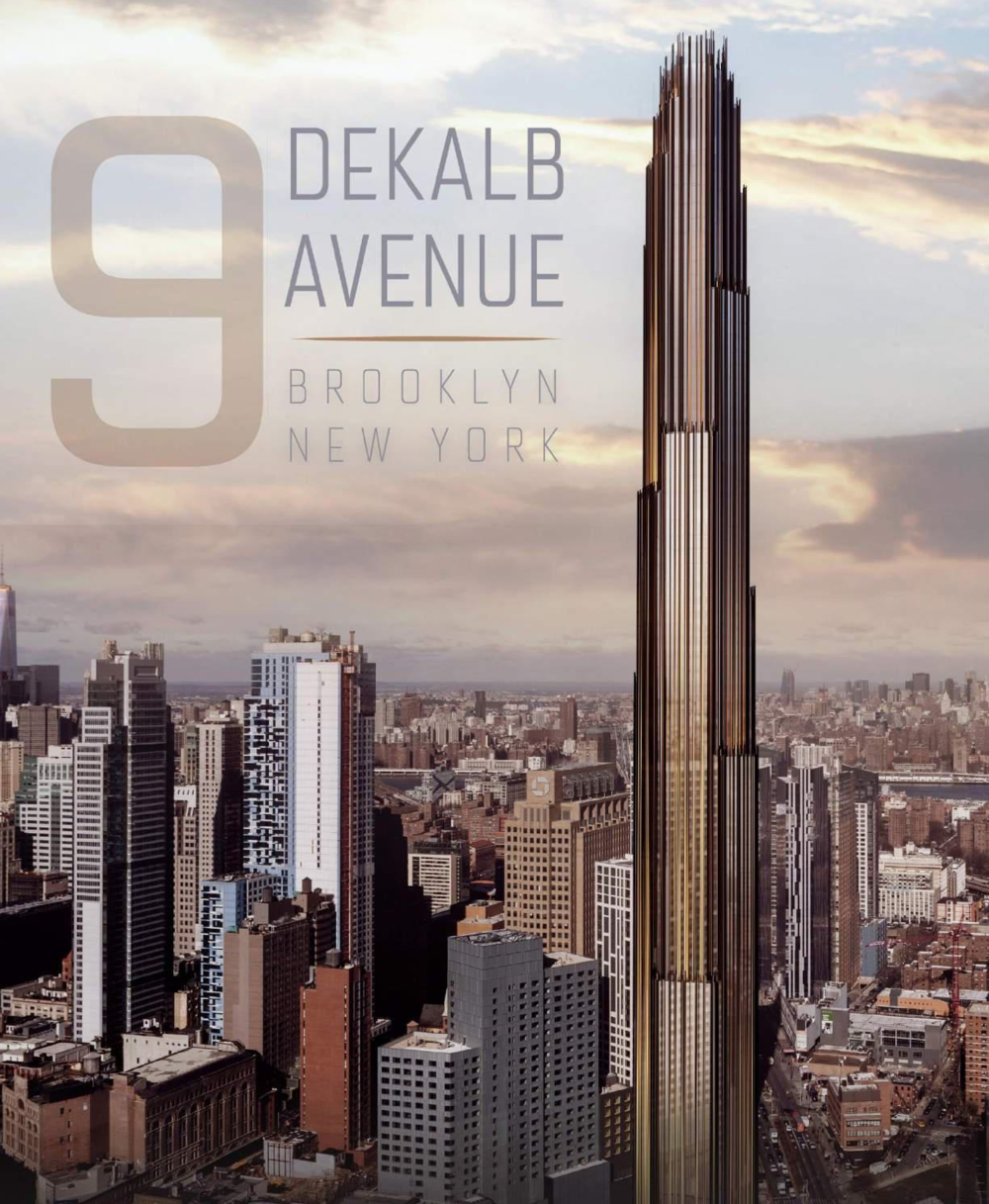 9 DeKalb Ave, Downtown Brooklyn, NY