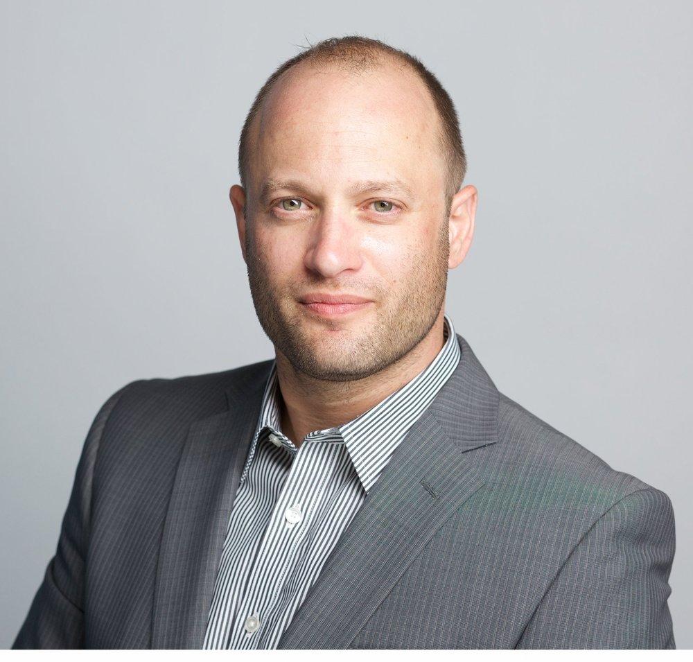 Ariel Ackerman, -           Founder & Managing Partner