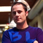 Evan Williams, Co-founder / former CEO of Twitter and Blogger
