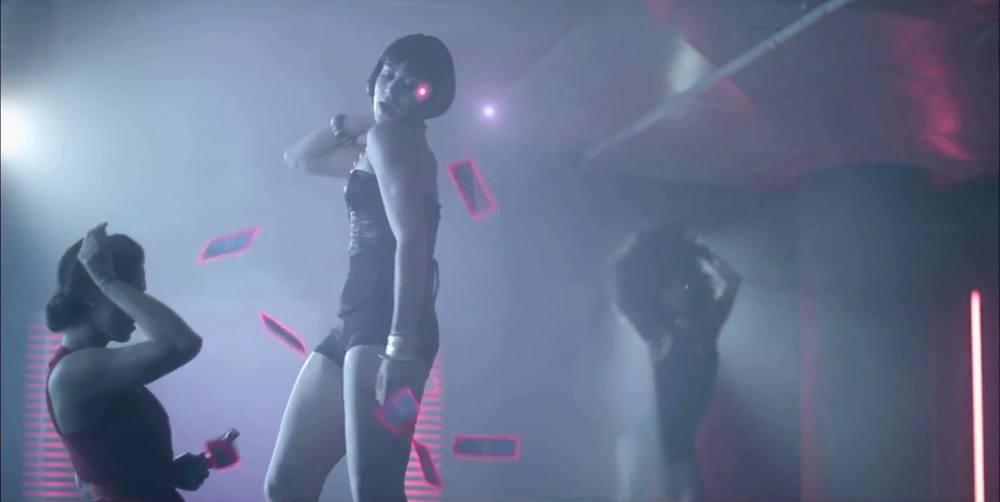 Janelle Monae - Primetime ft. Miguel:  VFX Compositing