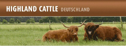 German Highland Cattle Society