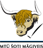 Estonian Highland Cattle Society
