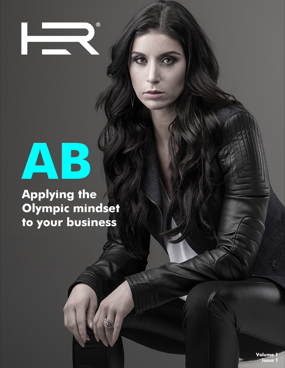 Excited to share with you this teaser to my cover story for HER Magazine! Please download the HER Magazine App for the full story at the link below.  Also, a big hug to the Editor in Chief, Nineveh Madsen for choosing me as the cover model for her fabulous relaunch.  #BossBabes4Life Visit HerMag.co to find out more: http://hermag.co/becoming-a-champion-profiling-olympic-medalist-allison-baver/