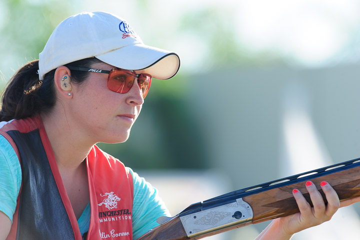 Caitlin Conner - United States Shooting Team