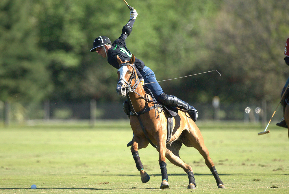MARIANOAGUERRE - Professional Polo Star - Argentina