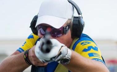 HAKAN DAHLBY - SWEDEN -Olympic Silver Medalist