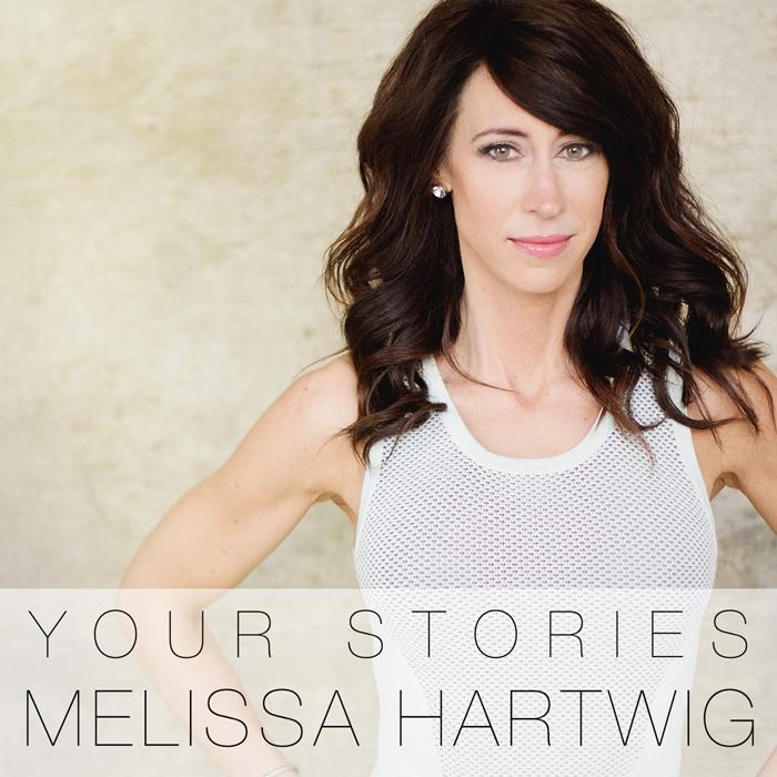 Melissa Hartwig Book Tour