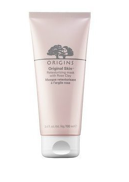 Origins Retexturizing Mask