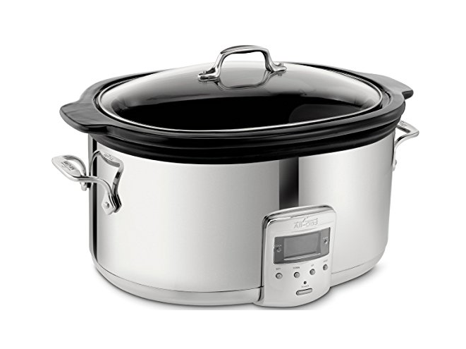 all clad slow cooker kitchen favorites she thrives