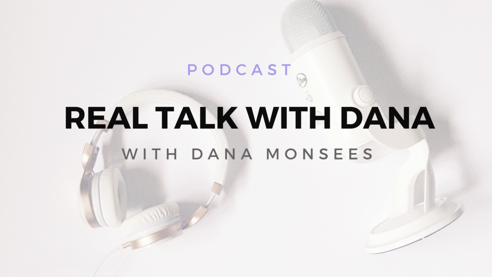 Real Talk with Dana x She Thrives