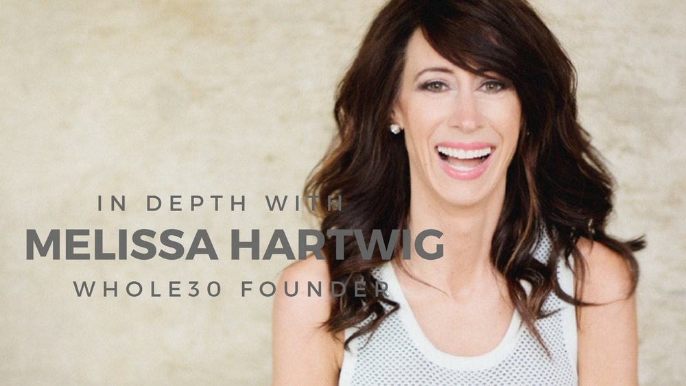 In Depth with Melissa Hartwig of Whole30 | She Thrives