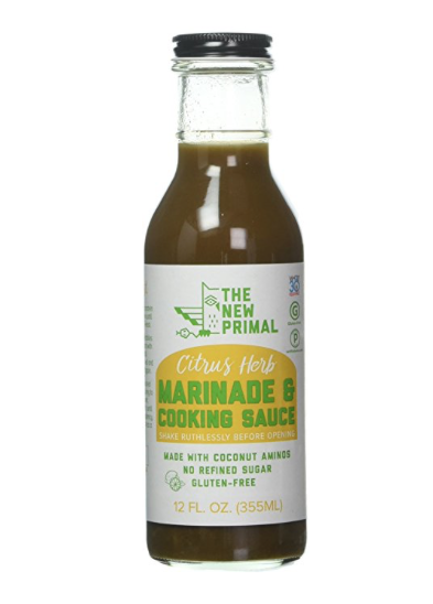 The New Primal Marinade