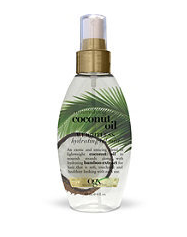 OGX Coconut Oil Spray