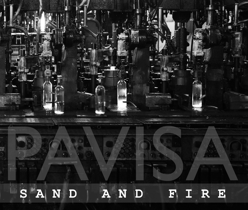 Sand and Fire   Hardcover. 13 by 11 inches, 208 pages.  Humans, fire and machines inside the largest glass factory in Latin America.