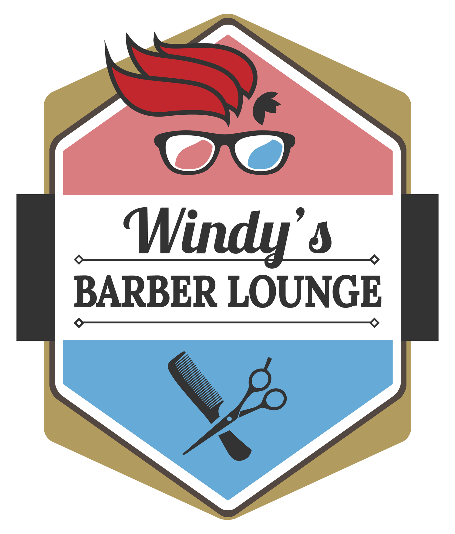 Windy's Barber Lounge