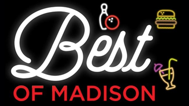 Greenbush Bakery takes Silver in the 2015 Best of Madison: Food & Drink awards!