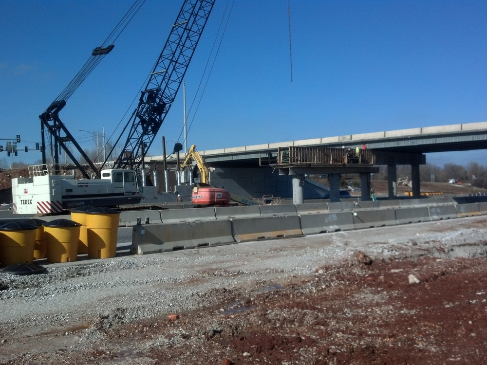 Rte. 160 Springfield over I-44 in Progress.jpg