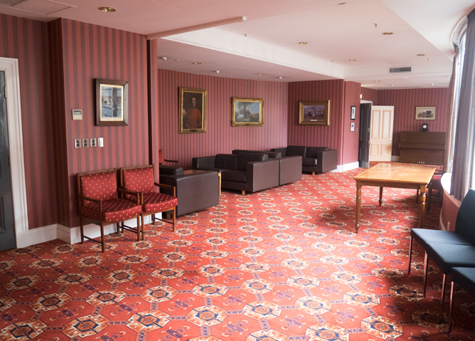 Wellington Room