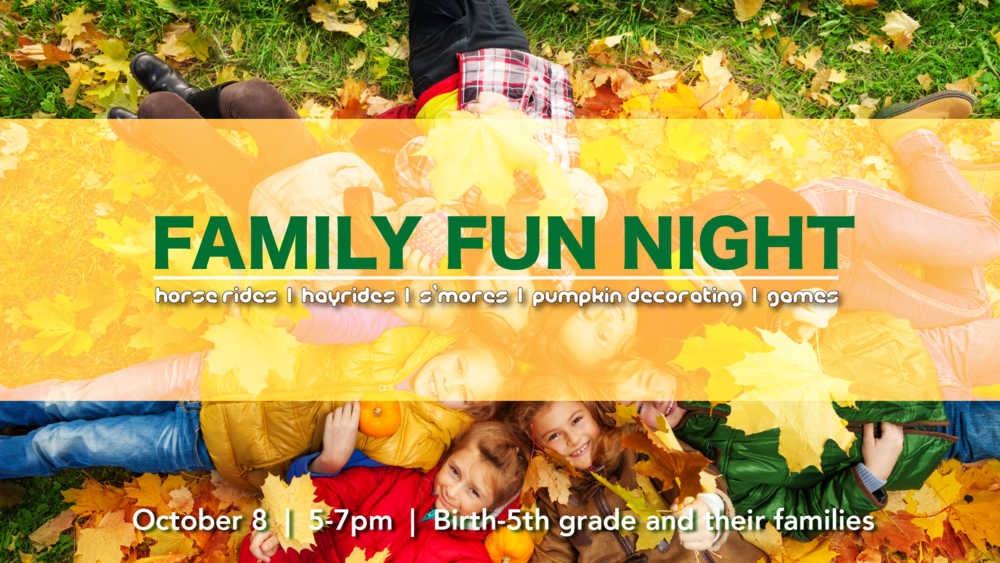 The Rock Church of Fenton, Lake Fenton, Linden, and Byron, Michigan exists to preach the Word of God, Baptize, and Disciple Family fun night
