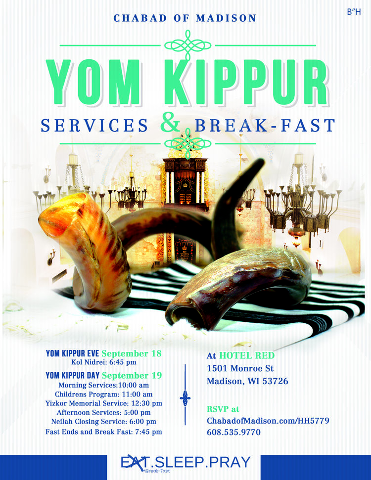 Upcoming Events — YJP Madison