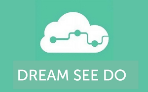 Dream See Do is an online group learning and coaching platform that helps people learn, receive feedback, and practice together.