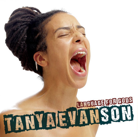 Tanya Evanson 'Language of Gods'
