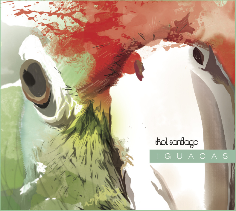 ikol Santiago - Iguacas
