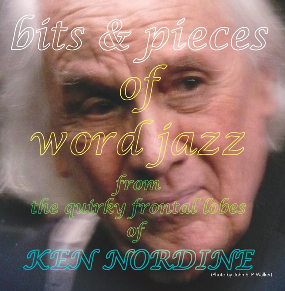 Ken Nordine - Bits & Pieces of Word Jazz