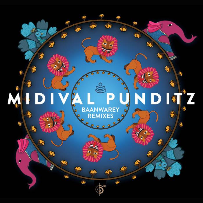 Midival Punditz