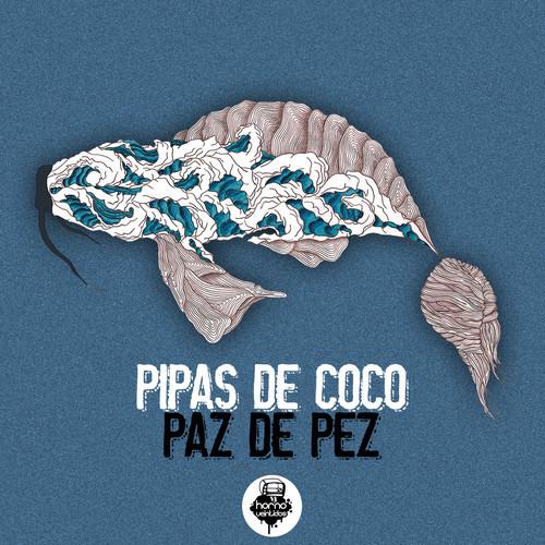 Pipas de Coco - Paz de Pez