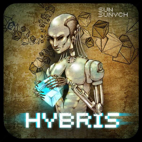 Sun Sunych - Hybris