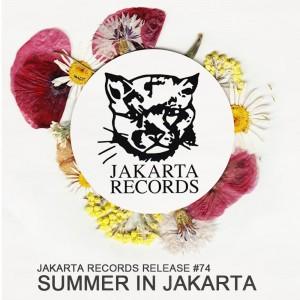 Summer in Jakarta