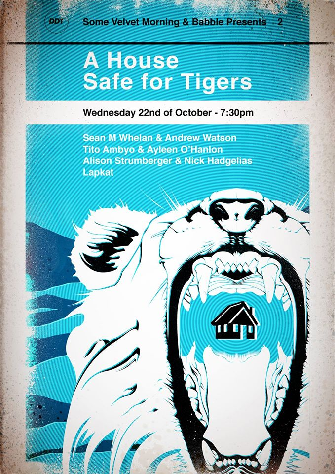 A House Safe For Tigers 2 (DDT)