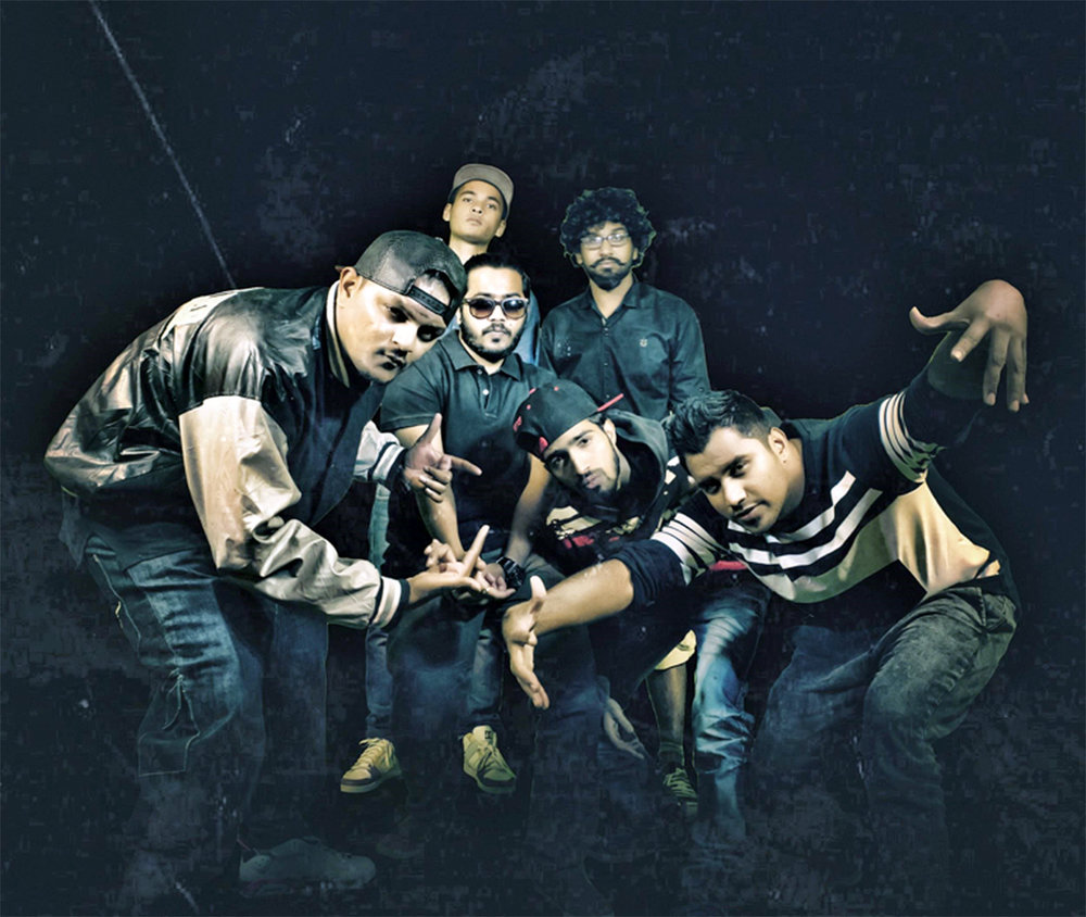 LA DANZA POETICA #66 - docta deep's hip hop india